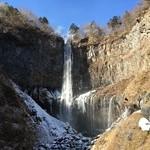 華厳の滝 つみっこ - 華厳の滝