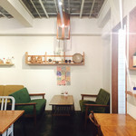 sippo cafe -