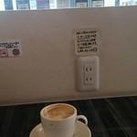 米本珈琲 - なかなか使い勝手のよい珈琲専門店
