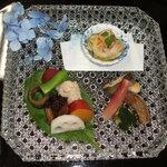 Kaiseki なかむら - 季節を愛で旬を味わう
