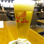 クラフトビールタップ - 六甲ビール:いきがり生