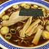 産直100円ショップ - 料理写真:ぶっ濃いラーメン