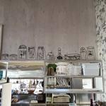 カフェ&キッチン yy -