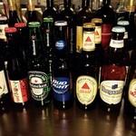 イシカワ - 輸入ビール
