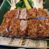 とんかつの和くら - 料理写真:特選ヒレカツ160g
