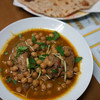 HALLAL FOOD MARHABA - 料理写真: