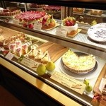 PATISSERIE TOOTH TOOTH -