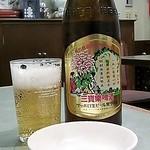 Botanen - 中華街バージョンかな