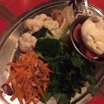 46669137 - 野菜前菜