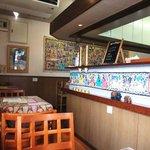 クマリ レストラン - 店内