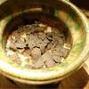 麻布 かどわき - 料理写真:元祖トリュフご飯