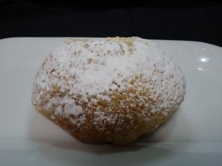 パネ・ポルチーニ - ☆メロンクリームパン\(^o^)/☆
