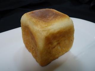 パネ・ポルチーニ - ☆キューブあんパン(#^.^#)☆