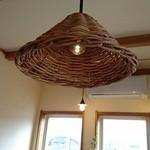 ポタージュ - 可愛い電灯の傘