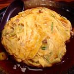 藤一番 - とろふわ天津飯(325円)