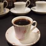 CAFE FACON - 三越銀座店での催事にて