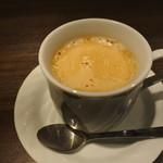 46676816 - コーヒー(410円)