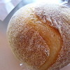 ハッチベーカリー - 料理写真:トウモロコシの粉入りのパン ¥230