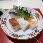 東寿司 - 二条(1150円)