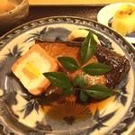 きはる - 焼魚ランチセット