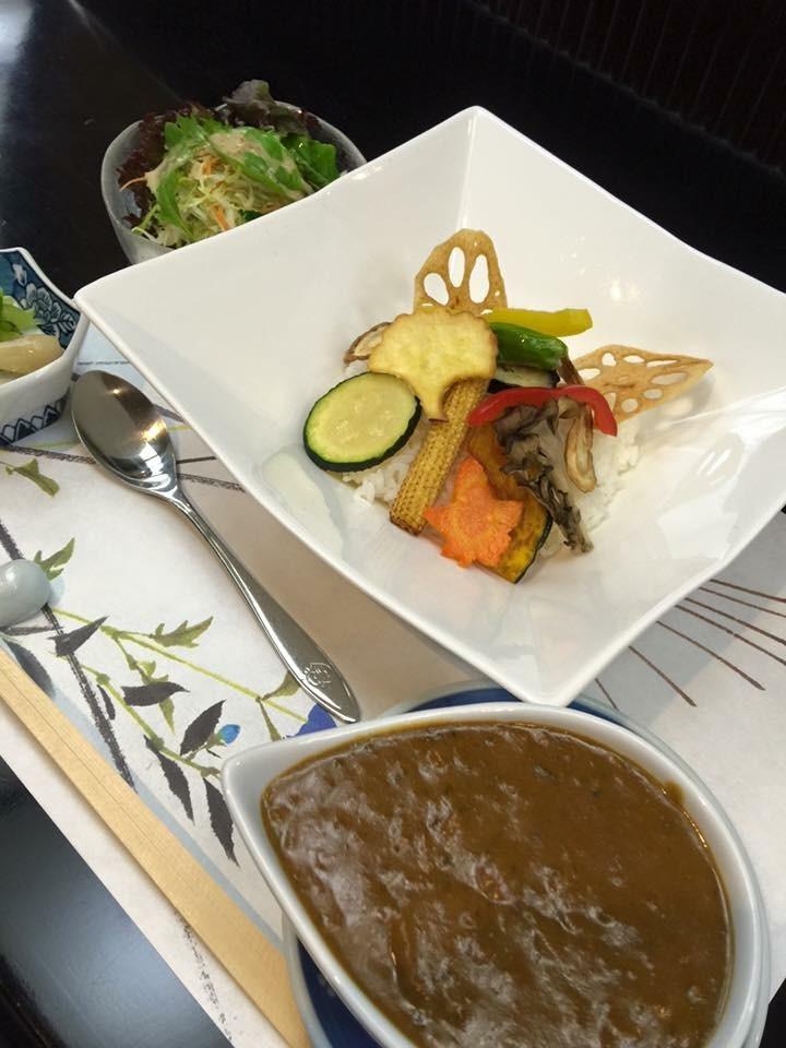 日本料理 川長