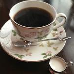 ウチコーヒー - ドリンク写真: