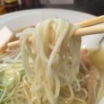 空 - 塩拉麺
