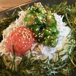 カフェ 桜コ.. - 疲れた胃にも優しいお味。