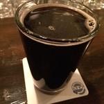46696045 - スタウト。黒の美味しさ、コク深さを味わえる素晴らしい一杯です。