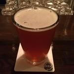 46696052 - IPA 志賀高原ビール。芳醇な香りを包み込んだ一杯は、一般のドラフトビールとは一線を画します。