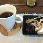 玄 - デザート・コーヒー