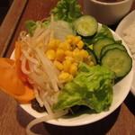 貸切 ダイニングバー Rupo - サラダ
