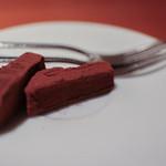 cucina Wada - 2016年1月再訪:自家製生チョコ☆