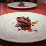 cucina Wada - 2016年1月再訪:黒毛和牛のビステッカ☆
