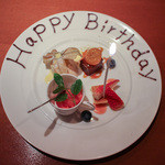 cucina Wada - 2016年1月再訪:有難うございます☆そして御馳走様でした☆