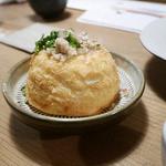 三原豆腐店 - まぼろしの厚揚げ