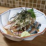 三原豆腐店 - 胡麻鯖