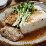 三原豆腐店 - とろとろ豚と豆腐