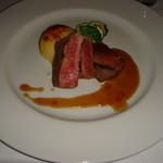 レストラン・ブルディガラ - 肉料理