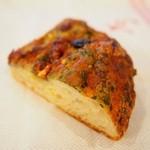 チップルソン - 香辛料のきいたパン