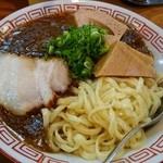 いつ樹 - 海老カレーつけ麺