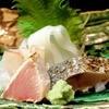 いわし料理 浜膳 - 料理写真:お刺身