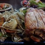 季節料理 大路 - 野菜もたっぷり