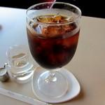 喫茶室ルノアール - 水出しドリップコーヒー¥610円