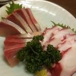焼鶏 炭吉 - かんぱち たこ