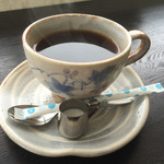 UFO物産館 - 椏久里コーヒー