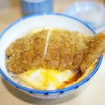 瑞兆 - かつ丼1000円