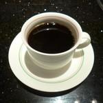 桜はなび - 食後のコーヒー