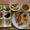 レストランASIA - 料理写真:朝食バイキング