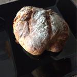 バターフレーク - ホワイトチョコのハードパン